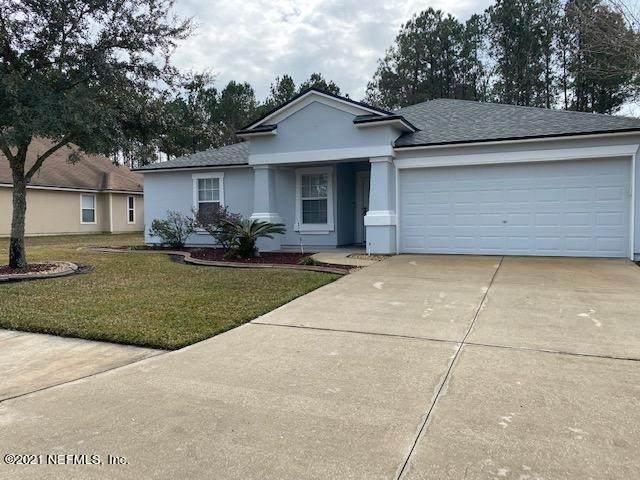 1752 Hollow Glen Dr, Middleburg, FL 32068 (MLS #1091888) :: CrossView Realty