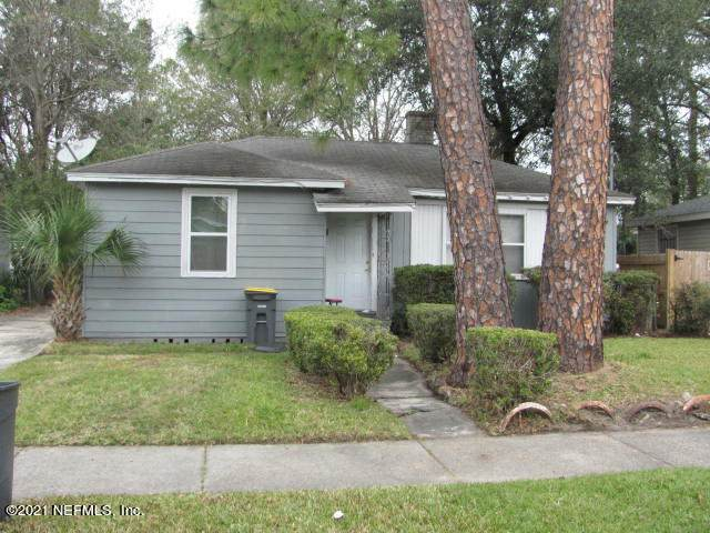 1517 W 9TH St, Jacksonville, FL 32209 (MLS #1091978) :: EXIT Real Estate Gallery