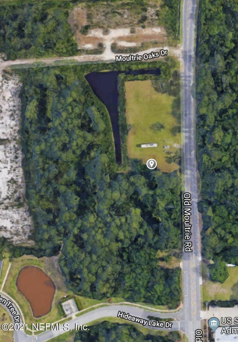0 Old Moultrie Rd - Photo 1