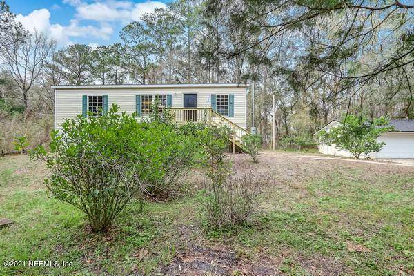 4183 Lazy Acres Rd, Middleburg, FL 32068 (MLS #1092271) :: The Impact Group with Momentum Realty