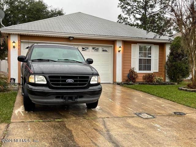 7791 Mordecai Ct, Jacksonville, FL 32210 (MLS #1092303) :: Berkshire Hathaway HomeServices Chaplin Williams Realty