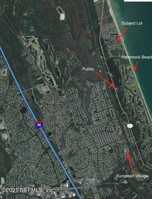 15 Sycamore Ter, Palm Coast, FL 32137 (MLS #1092557) :: The Coastal Home Group