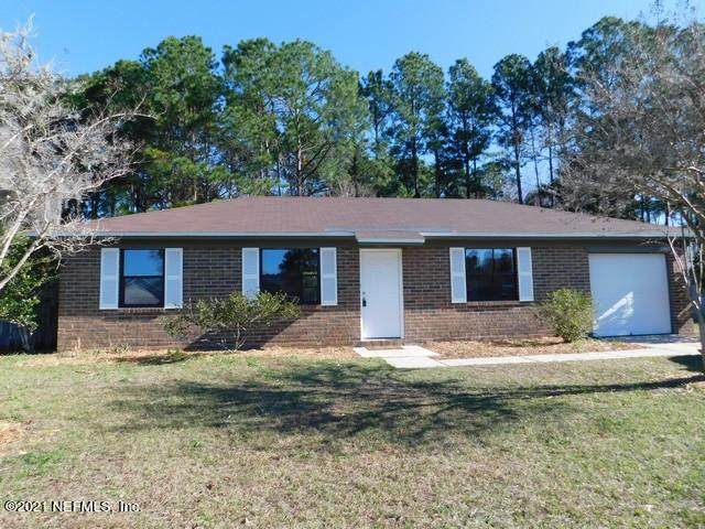 11985 Alden Trace Blvd N, Jacksonville, FL 32246 (MLS #1092602) :: The Newcomer Group