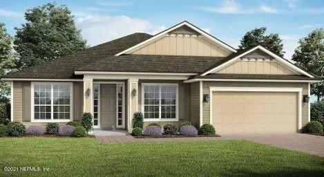 24123 Flora Parke Blvd #0059, Fernandina Beach, FL 32034 (MLS #1092666) :: CrossView Realty