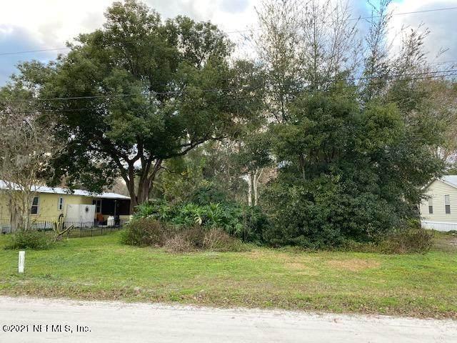 147 Sportsman Rd, Satsuma, FL 32189 (MLS #1092785) :: Berkshire Hathaway HomeServices Chaplin Williams Realty