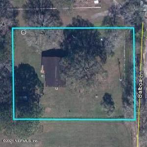 1702 Balboa Ln, Middleburg, FL 32068 (MLS #1093384) :: Crest Realty