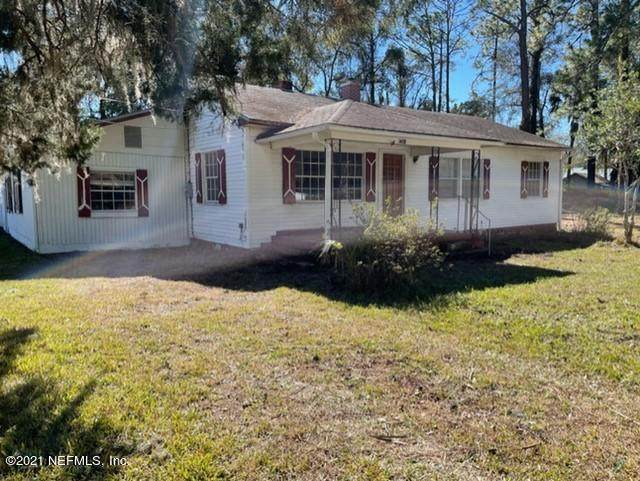 1301 Bonaventure Ave, GREEN COVE SPRINGS, FL 32043 (MLS #1093554) :: Olde Florida Realty Group