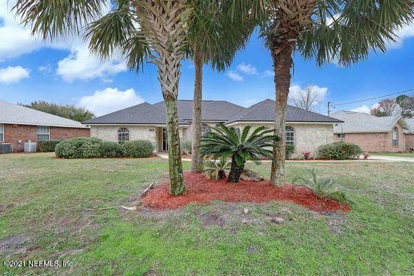 126 Northside Dr, Jacksonville, FL 32218 (MLS #1094203) :: CrossView Realty