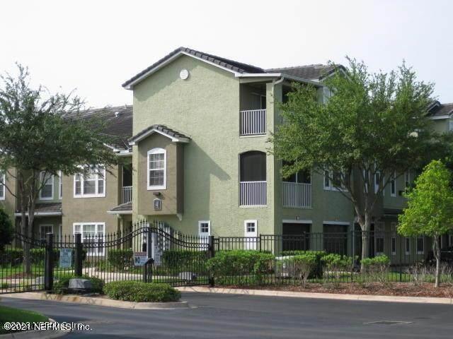 10075 Gate Pkwy N #2714, Jacksonville, FL 32246 (MLS #1094236) :: Military Realty