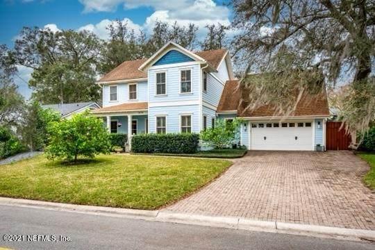 1648 Woodmere Dr, Jacksonville, FL 32210 (MLS #1094243) :: EXIT Real Estate Gallery