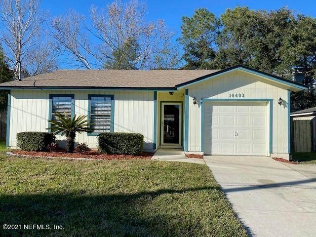 14403 Cedar Island Rd N, Jacksonville, FL 32250 (MLS #1094405) :: Century 21 St Augustine Properties