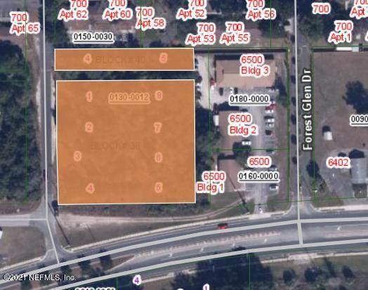 102 Mclaury Dr, Palatka, FL 32177 (MLS #1094501) :: Noah Bailey Group