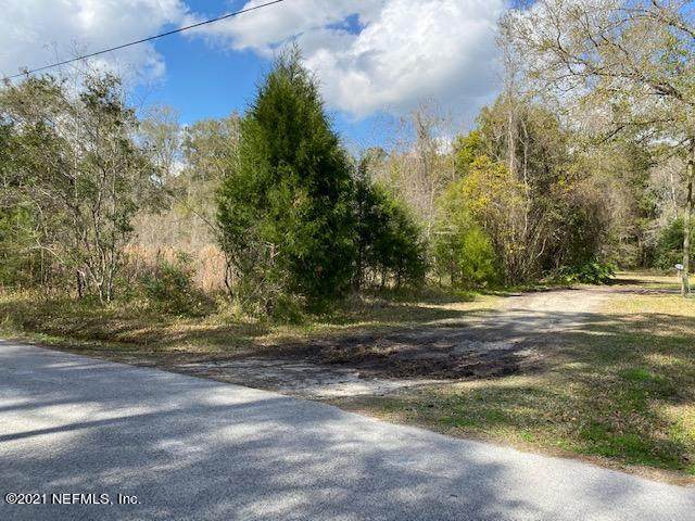0 Powell St, Starke, FL 32091 (MLS #1094614) :: Engel & Völkers Jacksonville
