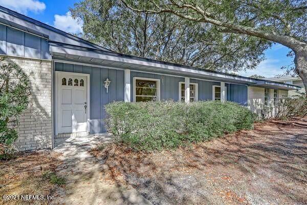 1020 Cedar St, Neptune Beach, FL 32266 (MLS #1094857) :: EXIT Real Estate Gallery