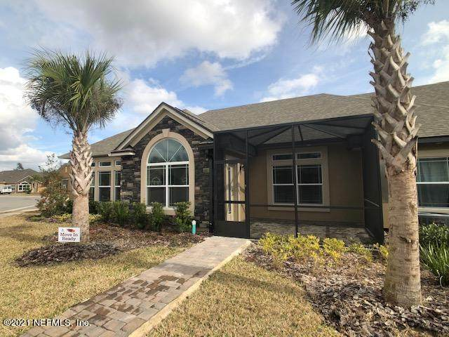 246 Timoga Trl A, St Augustine, FL 32084 (MLS #1094966) :: The Coastal Home Group