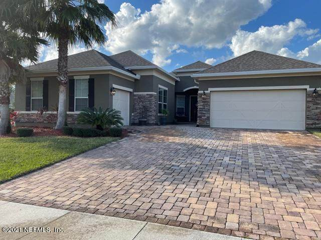 80 Willow Park Way, Ponte Vedra, FL 32081 (MLS #1095019) :: The Coastal Home Group