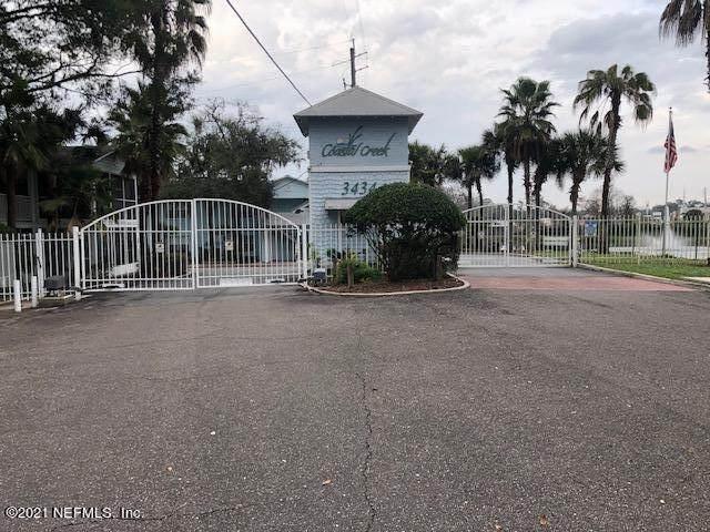 3434 Blanding Blvd #129, Jacksonville, FL 32210 (MLS #1095045) :: Oceanic Properties