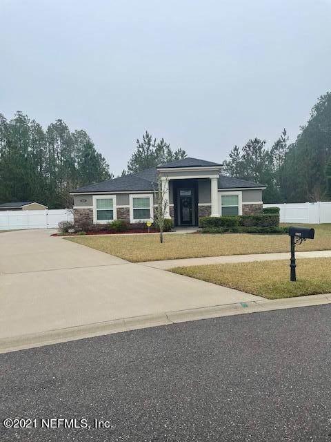 4607 Sherman Hills Pkwy, Jacksonville, FL 32210 (MLS #1095233) :: Momentum Realty