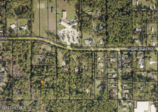 0 Kings Estate Rd, St Augustine, FL 32086 (MLS #1095334) :: Olde Florida Realty Group