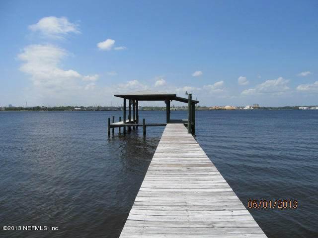 3782 Wayland St, Jacksonville, FL 32277 (MLS #1095377) :: The Hanley Home Team