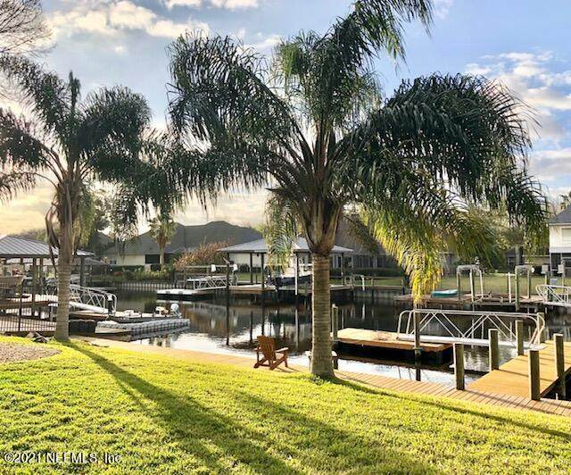 14536 Plumosa Dr, Jacksonville, FL 32250 (MLS #1095451) :: Century 21 St Augustine Properties