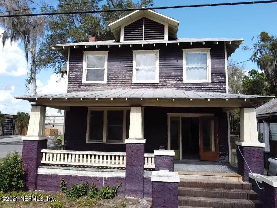 620 Oak St - Photo 1