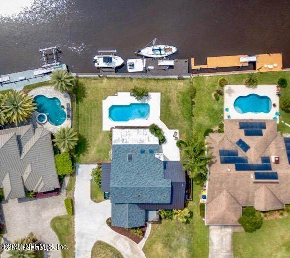 4476 Harbour North Ct, Jacksonville, FL 32225 (MLS #1095912) :: Momentum Realty
