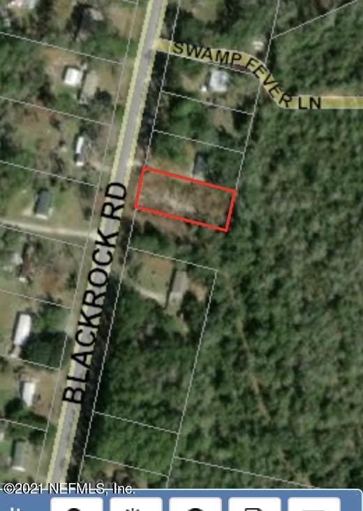 1/2 ACRE Blackrock Rd, Yulee, FL 32097 (MLS #1096132) :: The Hanley Home Team
