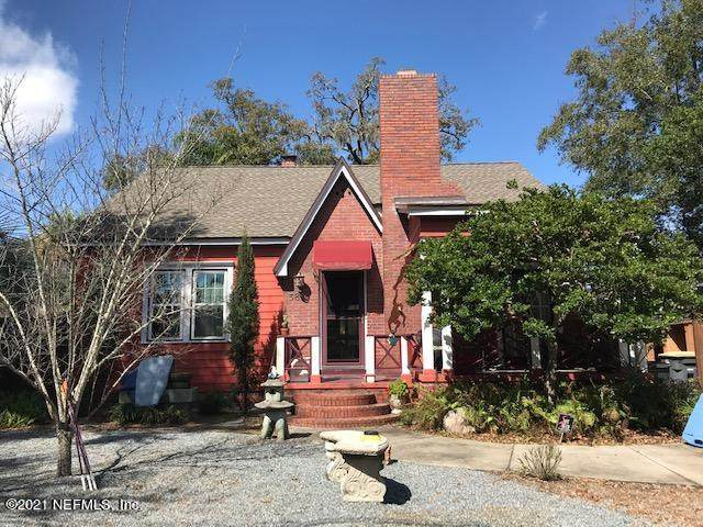3875 Concord St, Jacksonville, FL 32205 (MLS #1096161) :: CrossView Realty