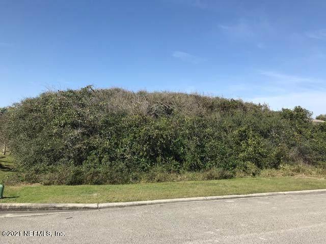 153 Beachside Dr, Ponte Vedra Beach, FL 32082 (MLS #1096195) :: Berkshire Hathaway HomeServices Chaplin Williams Realty