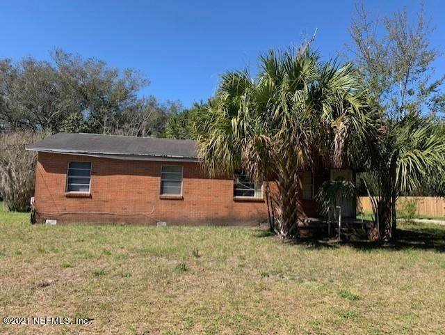 1512 Mcclellan St, Palatka, FL 32177 (MLS #1096446) :: The Impact Group with Momentum Realty