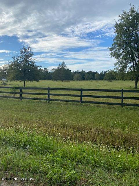 LOT 14 Southern States Nursery Rd, Macclenny, FL 32063 (MLS #1096505) :: EXIT Real Estate Gallery