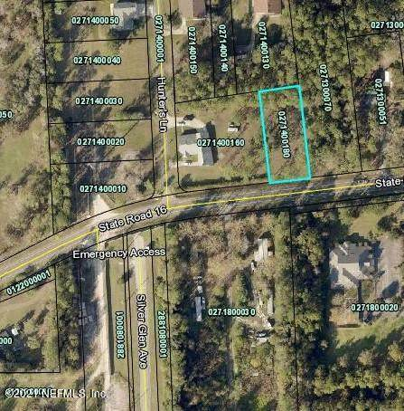 6790 State Rd 16, St Augustine, FL 32092 (MLS #1096769) :: CrossView Realty