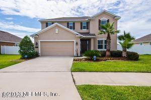 278 S Field Crest Dr S, St Augustine, FL 32092 (MLS #1096818) :: The Coastal Home Group