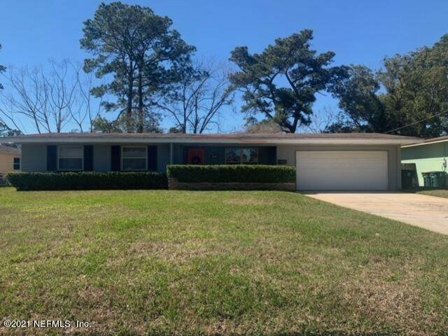 620 Antigua Rd, Jacksonville, FL 32216 (MLS #1096927) :: The Newcomer Group