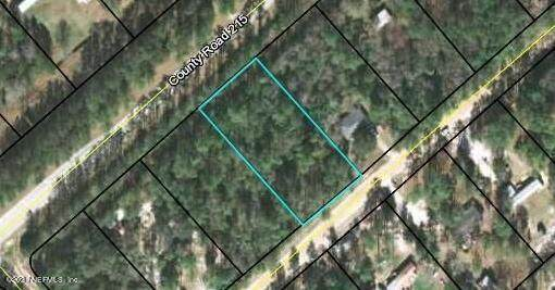3549 Co Rd 215, Middleburg, FL 32068 (MLS #1096948) :: 97Park