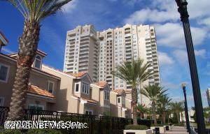 400 E Bay St #109, Jacksonville, FL 32202 (MLS #1096986) :: Century 21 St Augustine Properties