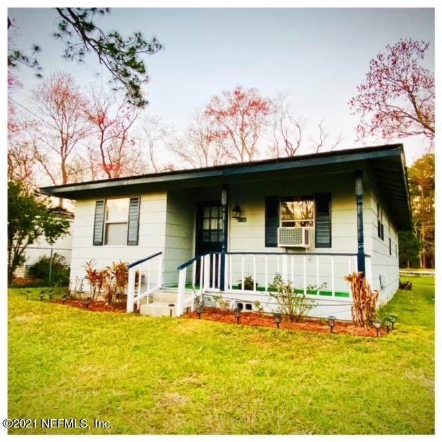 5745 Benedict Rd, Jacksonville, FL 32209 (MLS #1097073) :: Memory Hopkins Real Estate