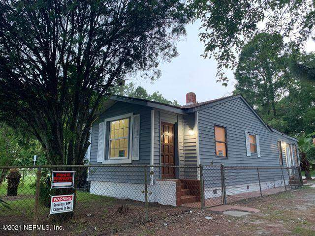3310 N Canal St, Jacksonville, FL 32209 (MLS #1097165) :: The Impact Group with Momentum Realty