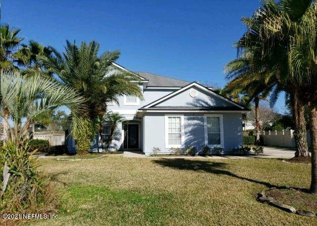 2800 Sheephead Ct, St Augustine, FL 32092 (MLS #1097320) :: The Impact Group with Momentum Realty