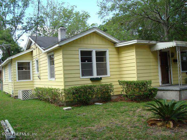 3065 Commonwealth Ave, Jacksonville, FL 32254 (MLS #1097349) :: The Hanley Home Team
