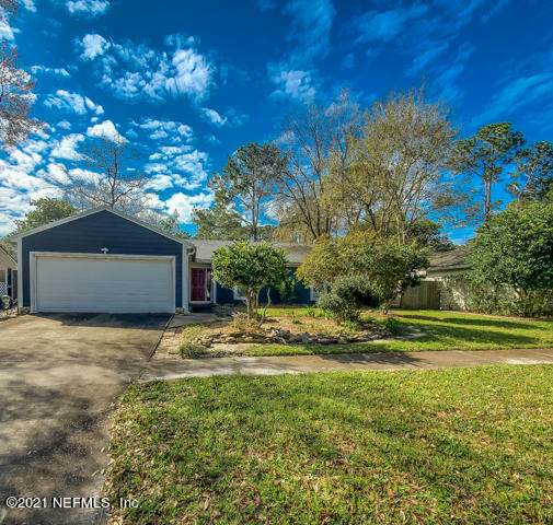 3724 Indian Princess Rd N, Jacksonville, FL 32257 (MLS #1097366) :: The Impact Group with Momentum Realty