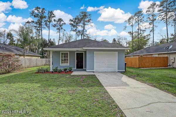 4366 Bedford Rd, Jacksonville, FL 32207 (MLS #1097403) :: Ponte Vedra Club Realty