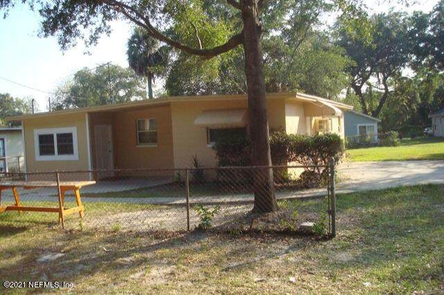 418 56TH St, Jacksonville, FL 32208 (MLS #1097431) :: The Hanley Home Team