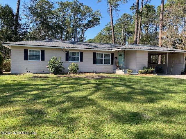 4204 Kings Ct, Jacksonville, FL 32217 (MLS #1097508) :: Century 21 St Augustine Properties
