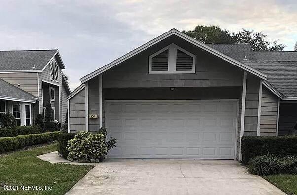 104 Willow Pond Ln, Ponte Vedra Beach, FL 32082 (MLS #1097588) :: The Coastal Home Group