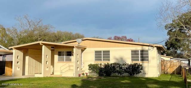 4607 Anvers Blvd, Jacksonville, FL 32210 (MLS #1097592) :: Olde Florida Realty Group