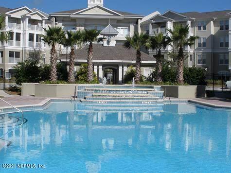 8290 Gate Pkwy W #1306, Jacksonville, FL 32216 (MLS #1097793) :: CrossView Realty