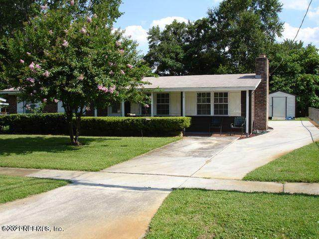 7632 Hillside Dr, Jacksonville, FL 32221 (MLS #1097886) :: The Randy Martin Team | Watson Realty Corp