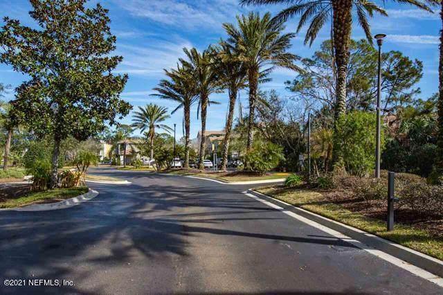 4020 Grande Vista Blvd 22-104, St Augustine, FL 32084 (MLS #1097924) :: Olde Florida Realty Group